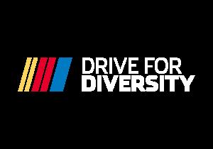 Drivefordiversity Whitetext