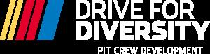 Drivefordiversitypitcrewdev Whitetext